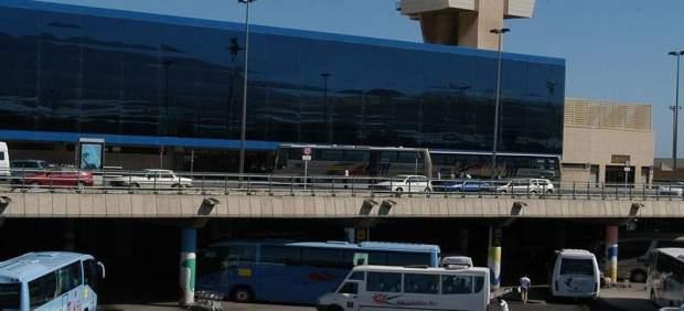 Aeropuerto Las Palmas