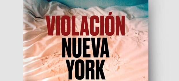 'Violación Nueva York', de Jana Leo