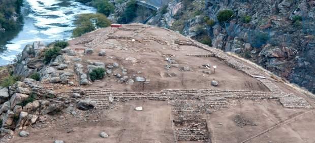 Cerro del bú