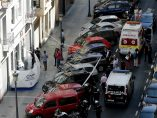 Muere un policía acuchillado en Valencia