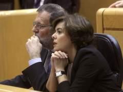 La respuesta de Rajoy a la carta de Puigdemont