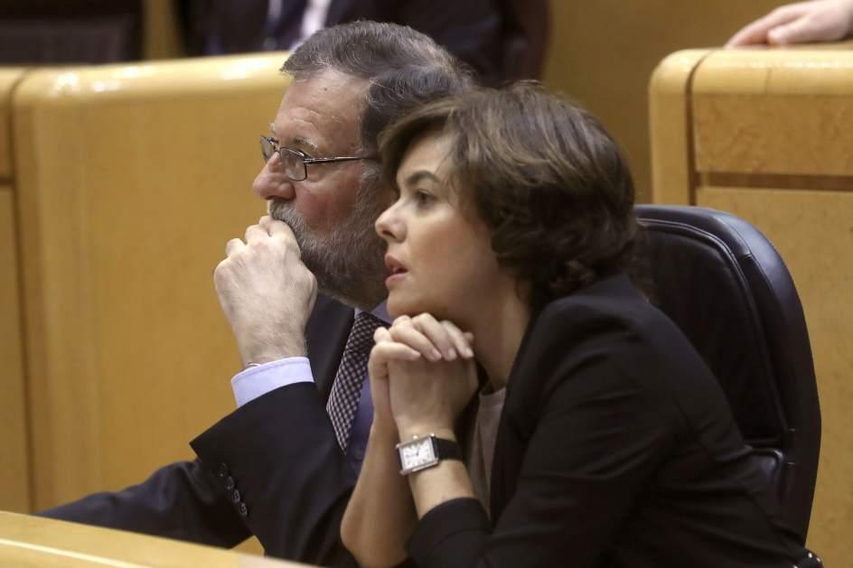 La respuesta de Rajoy a la segunda carta de Puigdemont