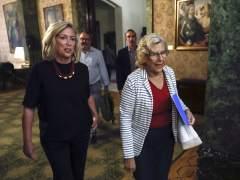 Dancausa declara este lunes como investigada por el caso Mercamadrid