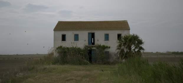 Una de las localizaciones de 'El desentierro'