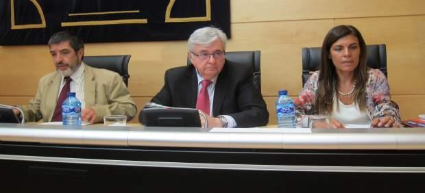 Presidencia de la Comisión sobre las Cajas de Ahorro
