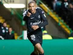 Mbappé se impone a Dembélé y gana el Golden Boy 2017