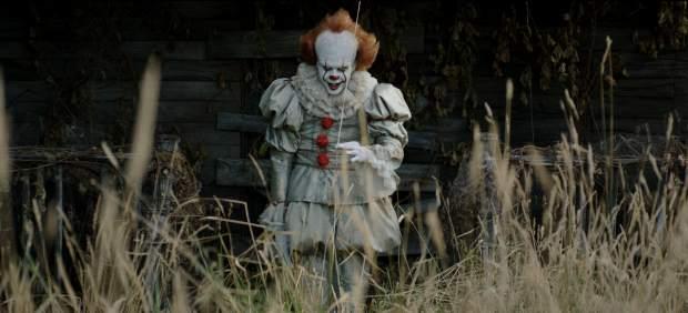 ¿Cómo se hace una película de terror? El caso de 'IT' contado por sus protagonistas