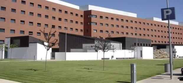 Hospital de CR