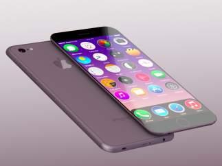 iPhone 8 y iPhone 8 Plus (septiembre de 2017)