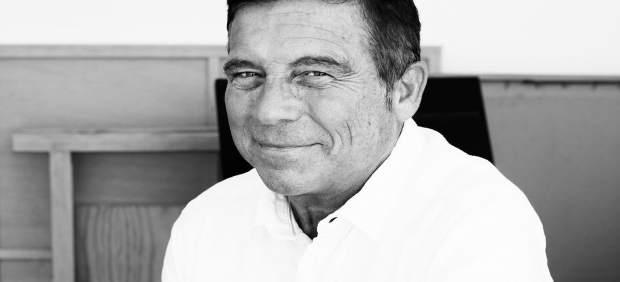 Alberto Campo Baeza, arquitecto.