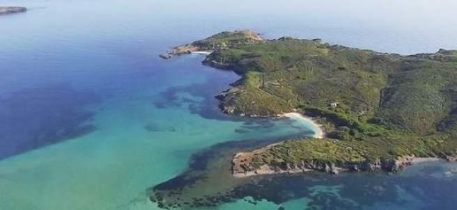 Illa d'en Colom (Menorca)