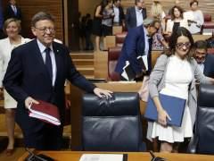 Ximo Puig inicia el Debate de Política General