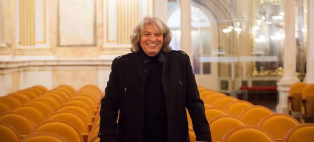 José Mercé cantaor flamenco
