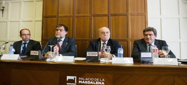 Clausura curso UIMP