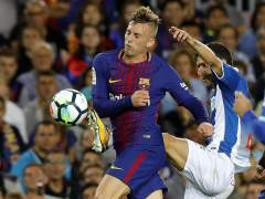 Barça y Espanyol jugarán la Supercopa catalana el 7 de marzo en Lleida