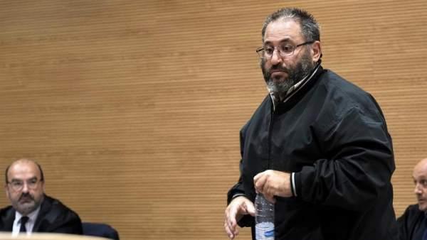 Juicio al autor del incendio de Gran Canaria