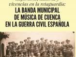 Libro sobre banda de música