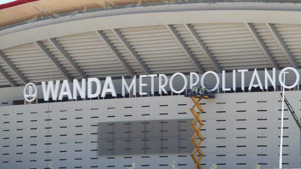 Limpiando el nombre del estadio