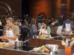 'MasterChef Celebrity 2': así se graba el programa donde los famosos cocinan
