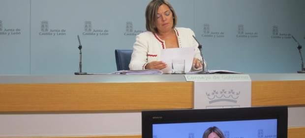 Marcos tras el Consejo de Gobierno del jueves