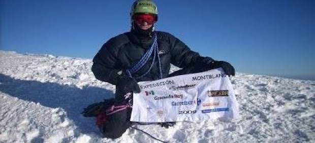 Antonio Jesús Vélez Ruiz, el montañero natural de Iznalloz