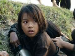 La última película der Angelina Jolie, candidata de Camboya a los Óscar