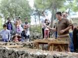 Iniciativa 'Vive un fin de semana con los íberos'