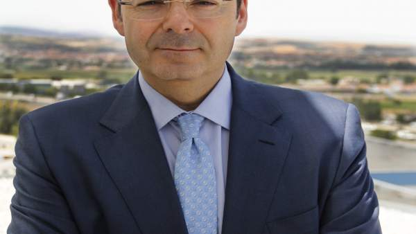 Presidente del PP de Granada, Sebastián Pérez.