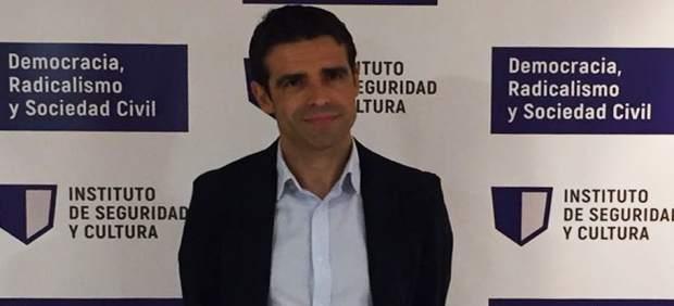Fwd: Nota De Prensa Conferencia Manuel Moyano: 'Córdoba No Está Exenta Del Riesg