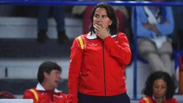Conchita Martínez