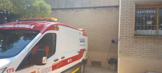 Mor una jove i una altra resulta ferida després de ser atropellades quan esperaven l'autobús a Benicarló