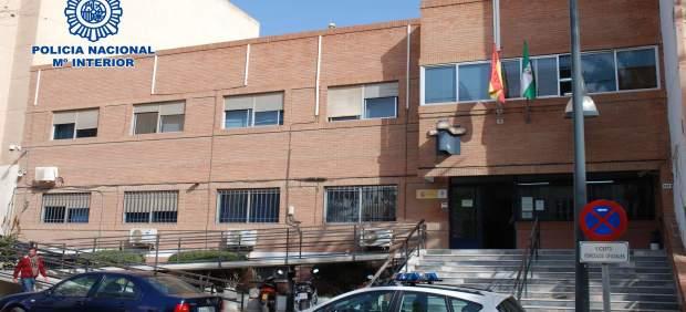 Comisaría de Policía de El Ejido