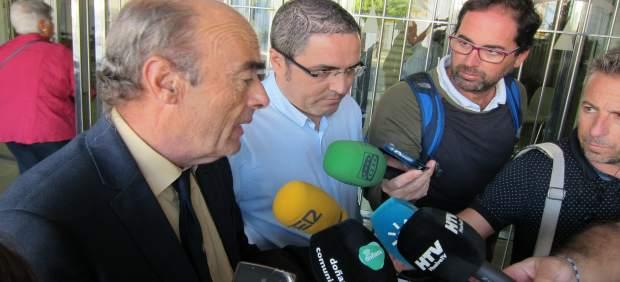 El hermano y tío de los fallecidos en Almonte, Aníbal Domínguez, y Gustavo Arduá