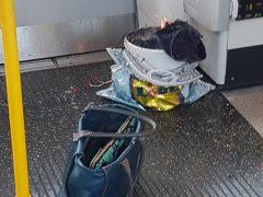 Seis detenidos por su relación con el atentado del metro de Londres