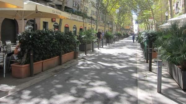 Recurso para Barceloneta