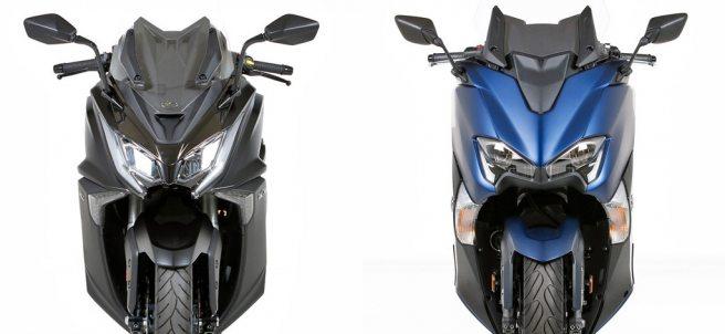 El Yamaha, más caro