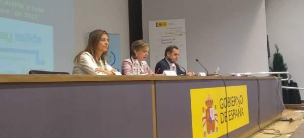 Presentación de Jornada de Prevención de Violencia de Género en las Aulas