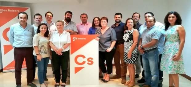 Comité insular de Mallorca de Cs