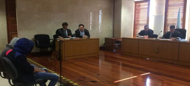 Juicio en Santiago de Compostela por un delito de prostitución