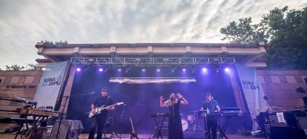 El festival Deleste confirma Dûrga, Frida i quatre bandes més de 'Sona la Dipu'