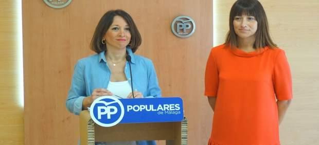PP de Málaga