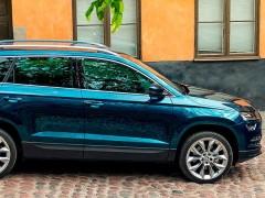 Škoda Karoq, el sustituto del Yeti destaca por su amplitud