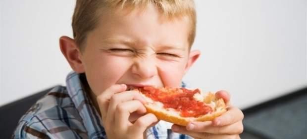 La OMS alerta de la situación de la obesidad infantil
