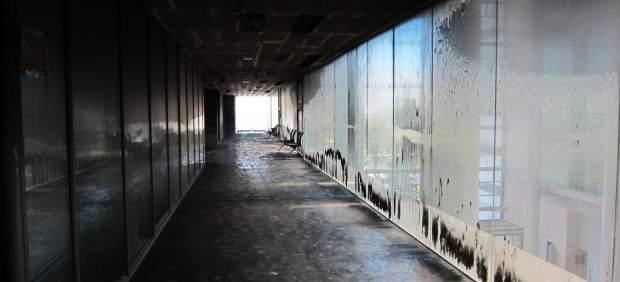 El TSJCV declara la inhabilitat fins al 24 de setembre de jutjats de primera instància