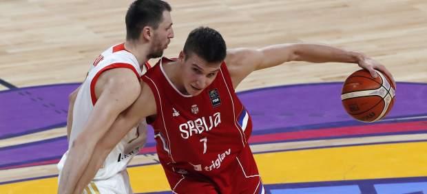 Serbia-Rusia