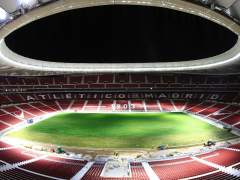 El multimillonario Idan Ofer se hace con el 15% del Atlético e invertirá 50 millones