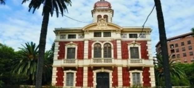 Palacete de Ayora, sede de la Universidad Popular