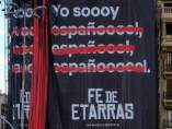 Anuncio de Netflix en San Sebastián