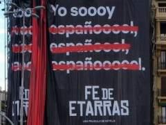 La Fiscalía archiva su investigación sobre el cartel de 'Fe de Etarras'