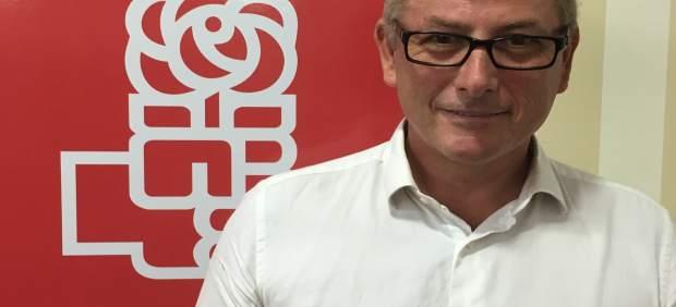 El socialista Antonio López Olmo